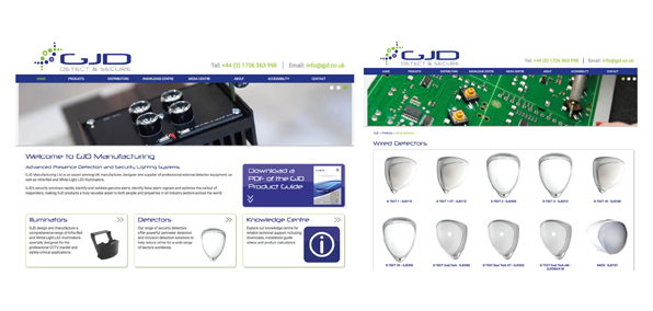 Riskmanager gjd manufacturing launches its new website gjd new websiteg cheapraybanclubmaster Choice Image